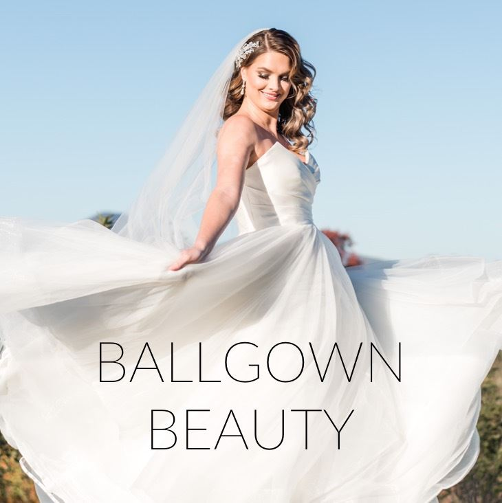 Ballgown Beauty