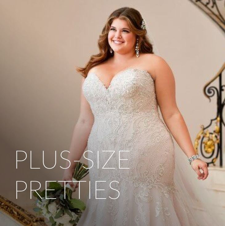 Plus Size Pretties
